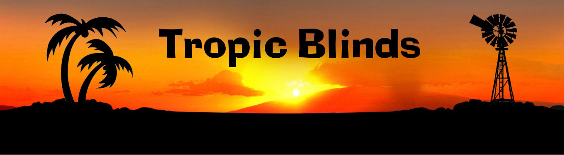 Tropic Blinds